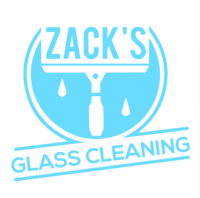 zacks-glass-cleaning Logo