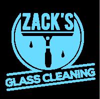 zacks-glass-cleaning Logo